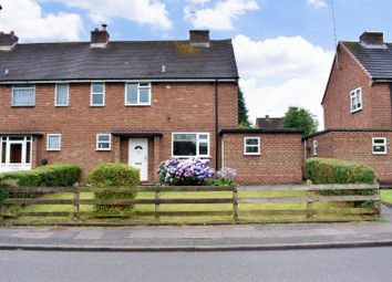 3 bed semi-detached house for sale in Keresley Brook Road, Keresley, Coventry CV6