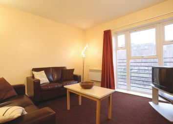 Thumbnail 1 bed flat for sale in Leighton Street, Preston