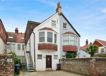 Thumbnail 2 bed flat for sale in Selden Lane, Worthing
