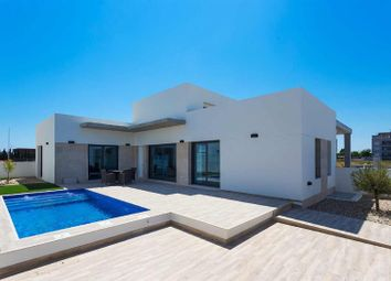 Thumbnail 3 bed detached house for sale in Daya Nueva, Costa Blanca, Spain