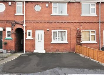 Thumbnail 2 bed terraced house for sale in Grange Avenue, Aughton, Sheffield