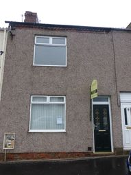 Thumbnail 2 bed terraced house to rent in Wood Street, Spennymoor