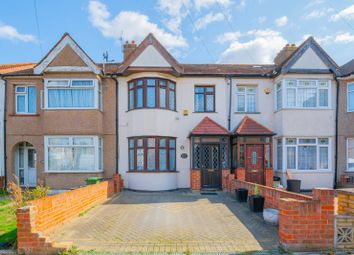 3 bed terraced house for sale in Gordon Road, Ilford IG1