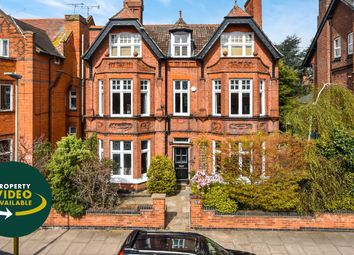 7 bed detached house for sale in Springfield Road, Stoneygate, Leicester LE2