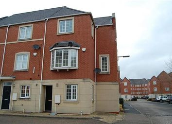 Thumbnail 3 bedroom end terrace house to rent in Madison Avenue, Merry Hill, Brierley Hill