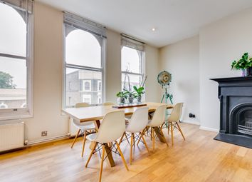 3 bed maisonette to rent in Kensington Park Road, Notting Hill, London W11