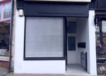Thumbnail Retail premises to let in High Street, Ramsgate