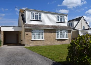 Thumbnail 4 bed detached house for sale in Grassholm Way, Nottage, Porthcawl