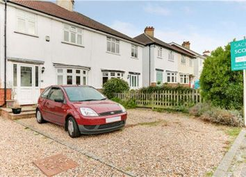 Thumbnail 3 bed property for sale in Salisbury Road, Banstead