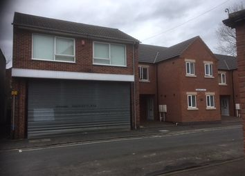 Thumbnail Office for sale in Unit 1/2 Camden Terrace, Cambridge Street, Grantham