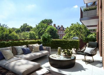 Thumbnail 2 bed flat for sale in Lyons Place, London