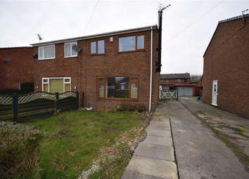 Thumbnail 3 bed semi-detached house for sale in Alpine Avenue, Lostock Hall, Preston, Lancashire