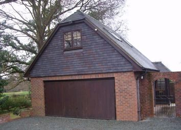 Thumbnail Property to rent in Belmont, Hereford
