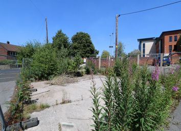 Thumbnail Land for sale in Smith Street, Hyde