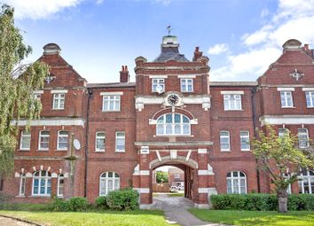 Thumbnail 2 bed flat for sale in Oldman Court, Marvels Lane, Grove Park