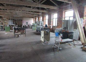 Thumbnail Warehouse for sale in 91A Legrams Lane, Bradford