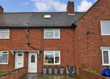 Thumbnail 3 bed terraced house for sale in Mill Road, Westbourne, Hampshire