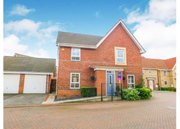 4 bed detached house for sale in Osprey Drive, Scunthorpe DN16