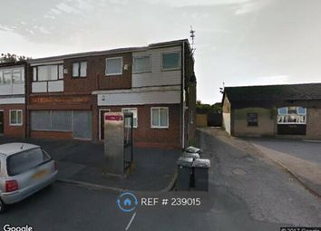 Thumbnail 2 bed flat to rent in Alder Road, Manchester