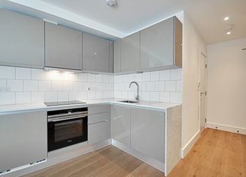 Thumbnail  Studio to rent in Westworth House, Down Place, Hammersmith