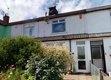 2 bed terraced house for sale in Victoria Road, Cardiff CF14