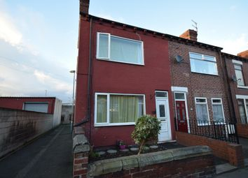 Thumbnail 2 bed end terrace house for sale in King Street, Normanton