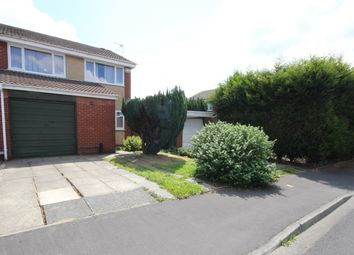 Thumbnail 3 bed semi-detached house for sale in Averham Close, Ashton-In-Makerfield, Wigan