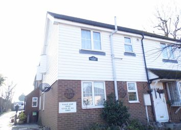 Thumbnail 1 bed flat to rent in Gardner Street, Herstmonceux, Hailsham
