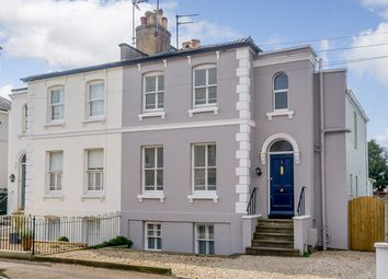 Thumbnail 5 bed terraced house for sale in Kings Road, Cheltenham