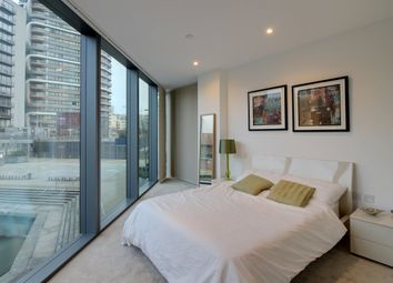 Thumbnail 3 bed flat to rent in Book House, The Lexicon, Islington