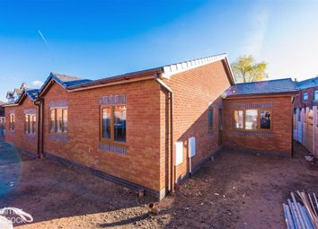Thumbnail 2 bed semi-detached bungalow for sale in Tyldesley Old Road, Atherton, Manchester
