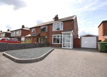 Thumbnail 2 bedroom semi-detached house for sale in Bolton Road, Westhoughton