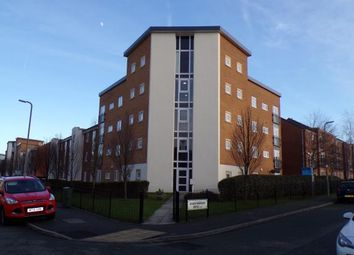 Thumbnail 3 bed flat for sale in Shadowbrook Drive, Liverpool