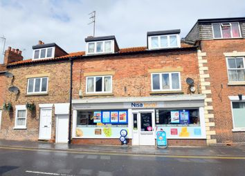 Thumbnail Commercial property for sale in Pickering Road, Thornton Le Dale, Pickering