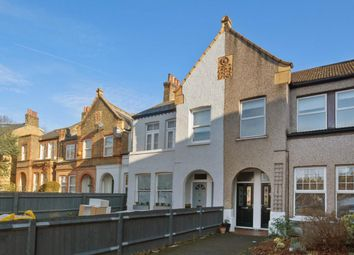 Thumbnail 3 bed flat to rent in 89 Adelaide Avenue, London
