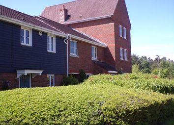 3 bed terraced house for sale in Turgis Road, Fleet GU51