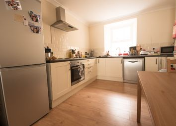 Thumbnail 4 bed semi-detached house to rent in Penmaesglas Road, Aberystwyth