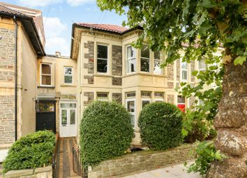 Thumbnail 2 bed flat for sale in Sefton Park Road, Bristol