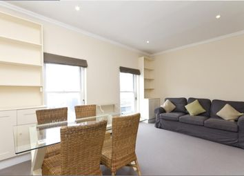 Thumbnail 1 bed flat to rent in Kingswater Place, London