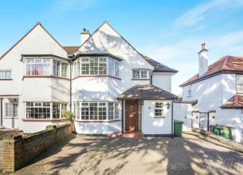 Thumbnail 3 bed semi-detached house for sale in The Gallop, Sutton