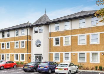 Thumbnail 1 bed flat to rent in Cricket Green, Mitcham