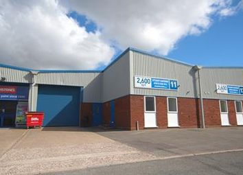 Thumbnail Light industrial to let in Unit 9, Enterprise Trading Estate, Pedmore Road, Brierley Hill