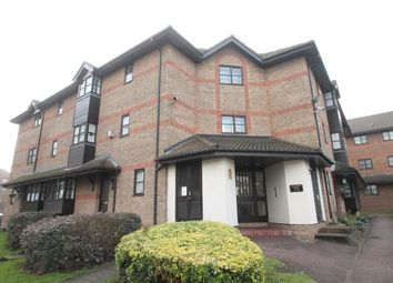 Thumbnail 2 bedroom flat for sale in Donnington Court, Bow Arrow Lane, Dartford, Kent