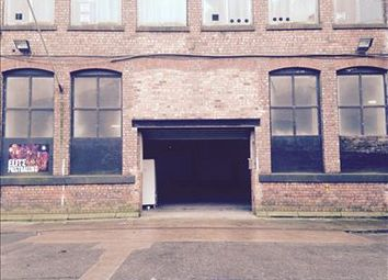 Thumbnail Light industrial to let in Eckersley Mill Complex - Mill 3, Swan Meadow Road, Wigan