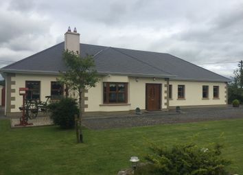 Thumbnail 4 bed detached house for sale in Baslick, Castlerea, Roscommon