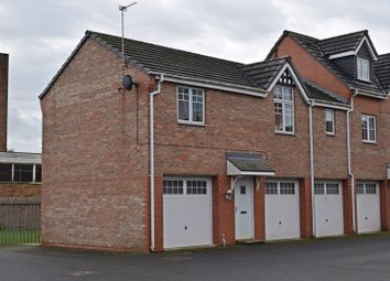 Thumbnail 1 bed flat for sale in Salco Square, Broadheath, Altrincham