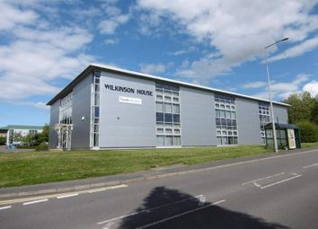 Thumbnail Office for sale in Wilkinson House Stafford Park, Telford