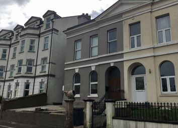 Thumbnail 1 bed flat to rent in Leigh Terrace, Douglas, Isle Of Man