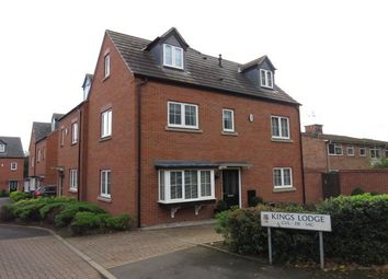 Thumbnail 4 bed property to rent in Kings Lodge, Kings Norton, Birmingham