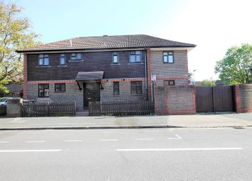 Thumbnail 6 bed detached house to rent in Walnut Gardens, Stratford, London.